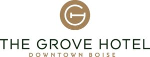 Grove Downtown Boise Logo