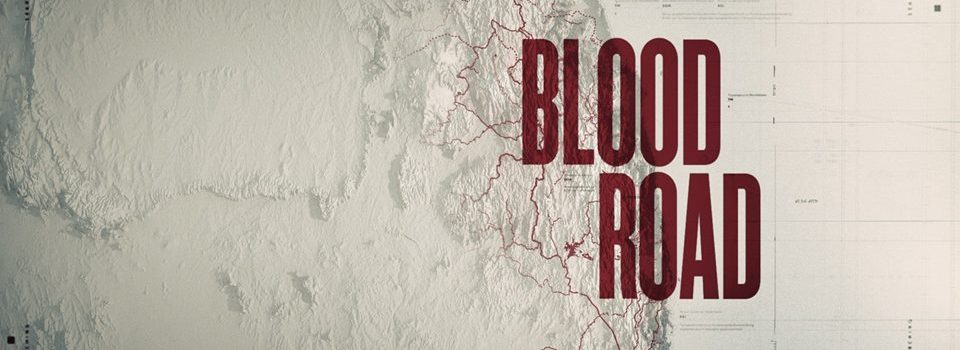 Blood Road event photo
