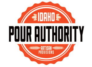 Idaho Pour Authority logo-orange-lrg