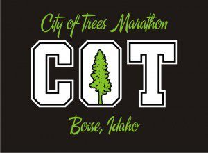 City of Trees Marathon