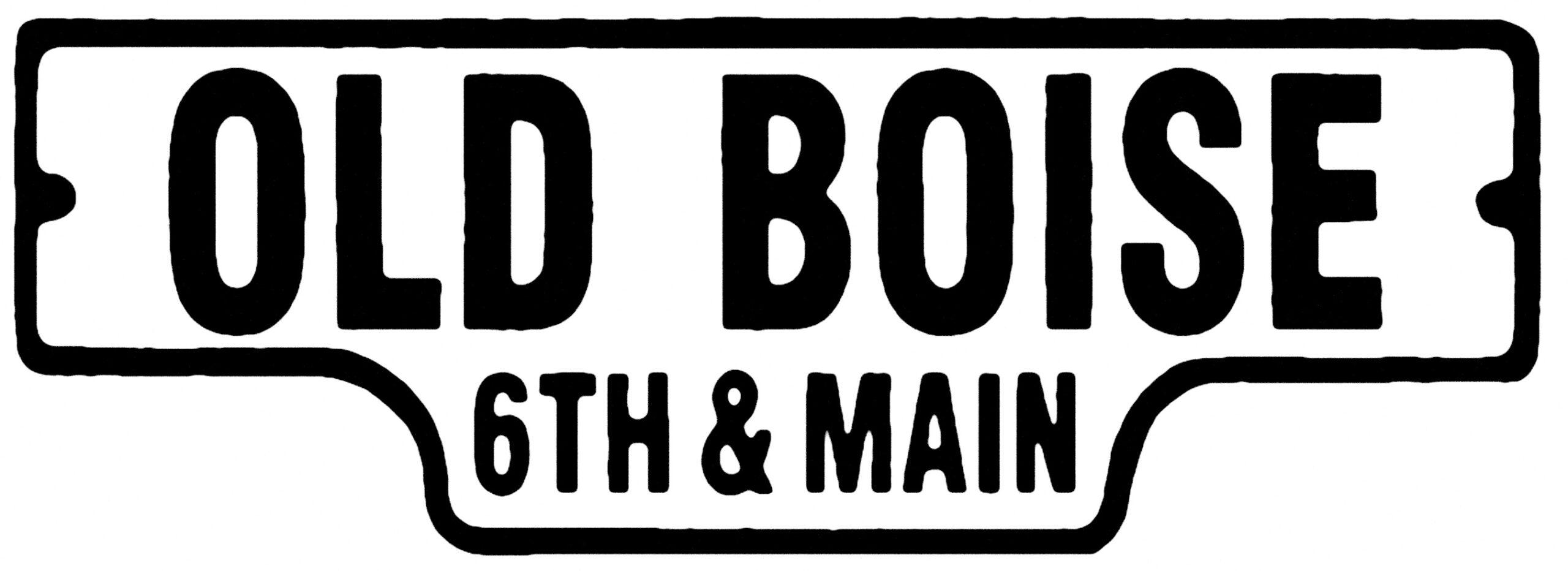 Old Boise